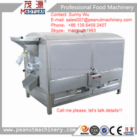 China famous brand peanut baking oven