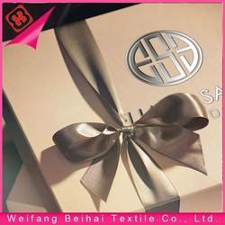 China factory price First Choice ribbon bow hair kids