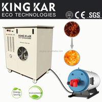 HHO / Hydroxy / Brown Gas Generator for metallurgical fusion kingkar-3000