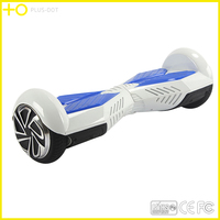 Portable hands free factory sale 6.5 inch balancing board hover scooter