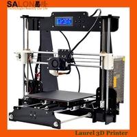 Facotry direct sale Large 3D printer/Reprap Prusa i3 DIY 3d print / desktop FDM 3D printers