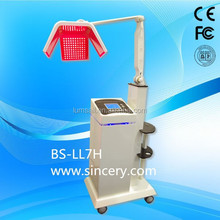 Low Level Diode laser machine for hair therapy hair loss