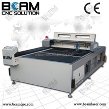 laser lens and mirror machine for wood MDF,stainless steel,arcylic with high quality bcj3015
