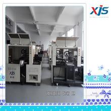 Semi máquina automática de soldadura XJS-S206 / pcb máquina de impresión / usado rompecabezas que hace la máquina