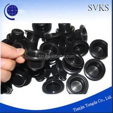 Rubber FKM fabric wave diaphragm & Diaphragm / Fabric Seal