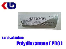 Polydioxanone (PDO) suture Absorbable surgical suture