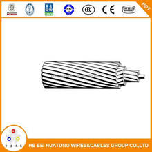 Durable and Reliable aluminum conductor steel reinforced