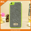 Mobile Phone PU Case for iPhone 5/5S Case, for iPhone 6 case,PU leather snap on case