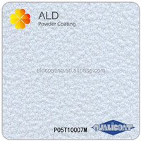 ALD heat resustance texture powder coating paint manufacturer