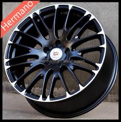 20 inch aluminum alloy rims/chrome wheels for cars