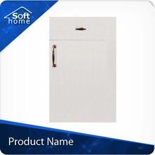 white melamine kitchen cabinet door WS-K023