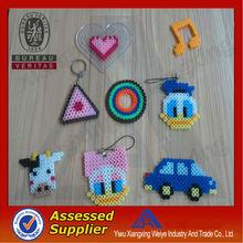 children funny gift Customized hama plastic beads bulk buy from China