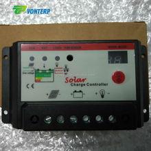 2015 PWM 12v 24v solar charge controller 10A 20A 30A 40A 50A 60A