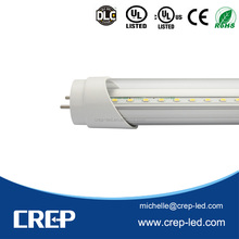Interior lighting 18w led tube light replace 36w fluorescent tubes