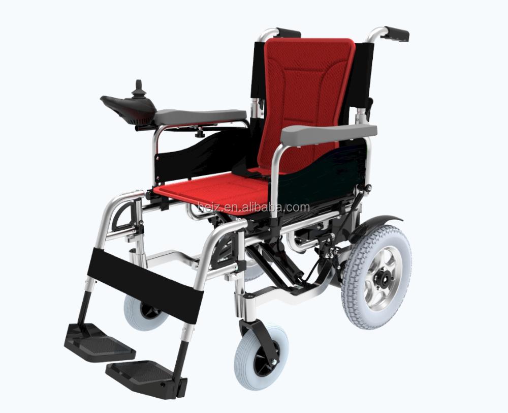 Lightweight Power Wheelchair Bz 6201a Buy Lightweight