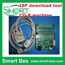SmartBes 40-PIN special for singlechip MCU ISP download tool CD-R machine programmer programming tools