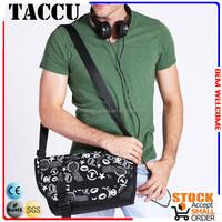 TSB601 High Density Polyester Long Strap Men Office Bags
