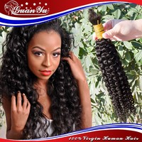 2015 New Arrival Virgin Brazilian Remy Hair Weave light yaki human hair 3pieces lots, human hair bulk, box braids human hair