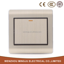 Newly Design Electrical Wall Switches Brand