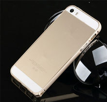 Super light Metal frame,For iPhone 5 aluminum case