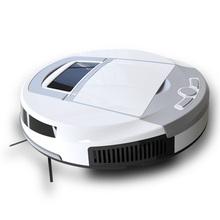 2015 New Intelligent Robot Vacuum Cleaner, High Power Robot Vacuum Cleaner / Floor Cleaning Robot 2015