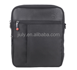 Hot sale Mini Vertical Laptop Bag 10 Inch Vertical Laptop Bag Messenger Vertical Laptop shoulder Bag