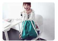 Trendy Cute Canvas Summer Handbag For Beautiful Girls