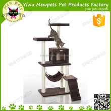 diy cat trees top products hot selling new 2015 cat house with sisal