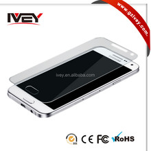 9H Hardness 2.5D Anti-explosion Strong Flat Tempered Glass Screen Protector for Smartphone