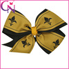 "5.5"" Beautiful Handmade Hairbows Baby Hair Accessory With Clip (CNHBW-1308236)"