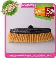 Cheap plastic push broom, PC31102B