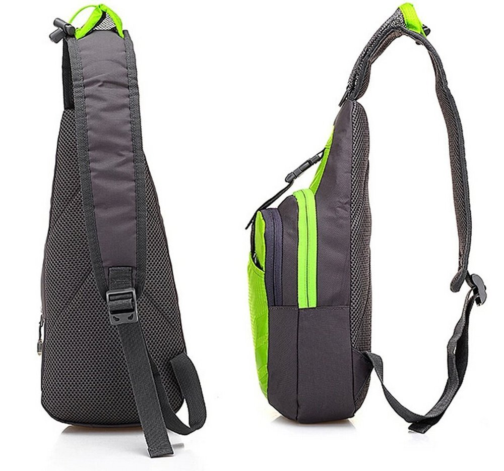 Bum Bag With Shoulder Straps 25