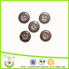 13mm Flactback High Quality Customized Handicrafted Shirt Craft Coconut Buttons
