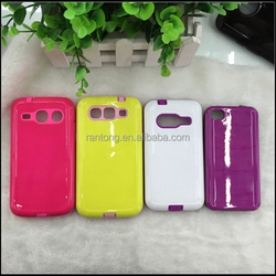 2 in 1 tpu+pc accept paypal wholesale price fresh light case for moto case phone