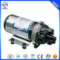 DP 12 / 24v DC la bomba de agua de diafragma pequeño plástico