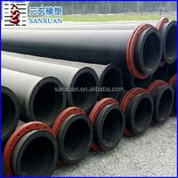 large diameter plastic pipe plastic tubes