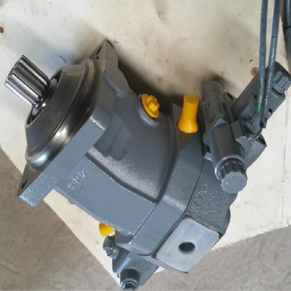 Hydraulic A6vm28 55 80 86 107 115 160 172 Piston Motors