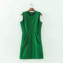 S61483A Spring and Autumn High quality women vests