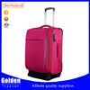 New arrival leisure luggage company wholesale fashion designers bag travel high quality waterproof luggage bag