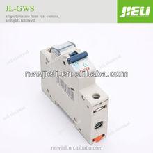 jieli vacuum switch terasaki circuit breaker mcb shunt trip