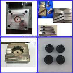 High Precision Plastic Injection Mold China Manufacturer