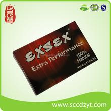 hot sale Exsex Extra Performance enhancement for men