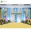 IDA wedding decoration backdrop, party decoration backdrop, stage decoration backdrop (IDAB1705)
