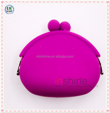 good quality pochette,silicone coin wallet,mini wallet