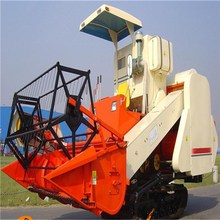 China Famous Brand Rice Combine Harvester Selling Well Over the World