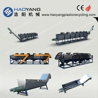 high efficient plastic vertical and horizontal plastic film squeezing machine