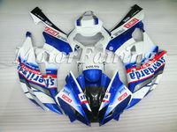 High Grade ABS Plastic For YZF600 R6 2006-2007 Fairing Kits R6 2006 2007 Bodywork Body Kits