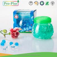 100g Gel Crystals Air Freshener,Instant Fragrance Beads