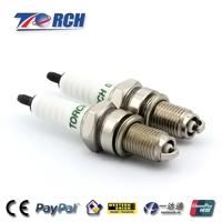 wholesaler spark plug d8tc ngk d8ea motorcycle spark plug