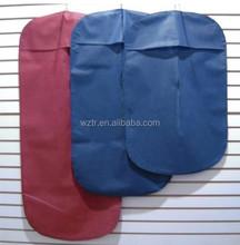 reusable non woven suit cover/garment bag